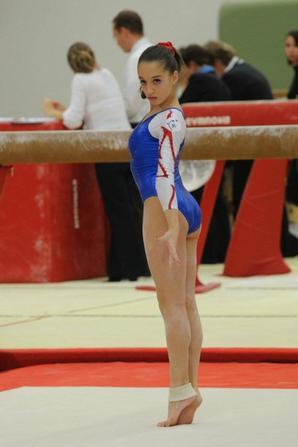 Sophia Serseri, 1 an après les jeux !