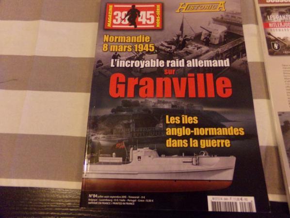 magazine 39-45 hors serie n 6 et n 84 prix 8 euros plus frais de ports ou le lots 16 euros