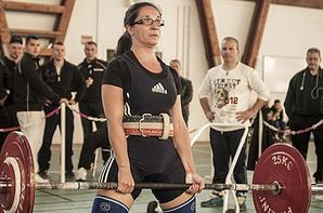 COMPETITION   FORCE ATHLETIQUE  VERT  SAINT DENIS  12 OCTOBRE 2013