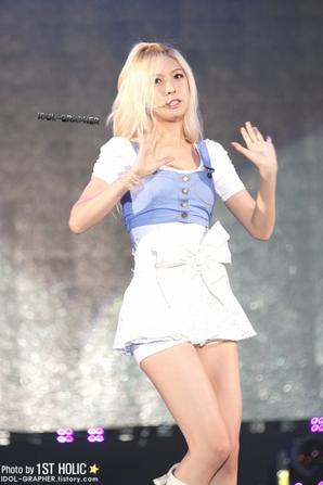 [25.08.12] Hello Venus @ MBC Standard FM Starry Night Public Broadcasting