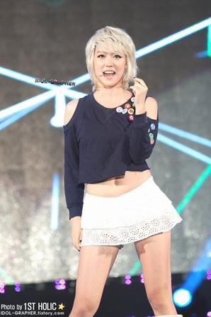 [25.08.12] Lime @ MBC Standard FM Starry Night Public Broadcasting