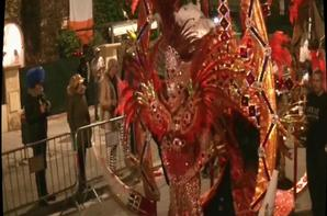 carnival sitges spain 2015