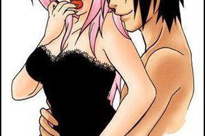 Sasuke & Sakura#