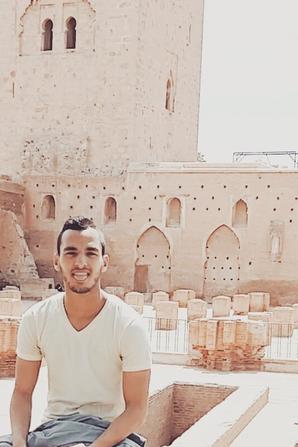 #Marrakesh #Morocco