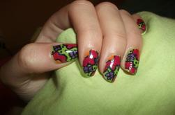 42ème Article : Fleur+Papillons
