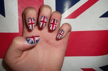 57ème Article : Drapeaux du Royaume Uni.
