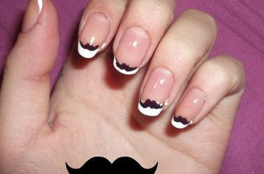 85ème Article : French Moustache