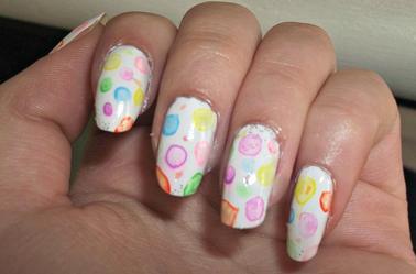 92ème Article : Bubbles inspiré de tartofraises.