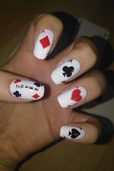 201ème Article : Jeu de cartes ♦♣♥♠
