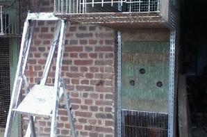 pigeonnier vide ( suite)
