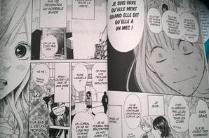 Extrait : Wolf Girl and Black Prince