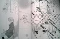 Extrait I love Hana-kun : (première partie)