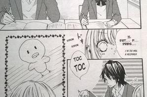 Extrait Hiyokoi : (première partie)
