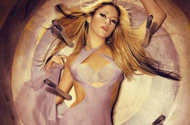 Fond Ecran Shakira ou avatar