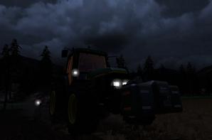 [Farming Simulator 15]  un petit belle ensemble