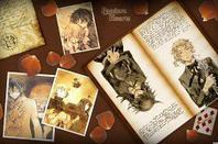 Serie pandora hearts 1