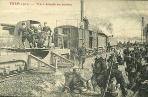 Armée Belge 1914