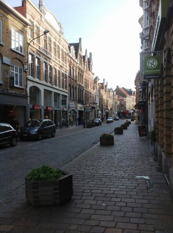 Ieper/Ypres, la superbe....ma ville