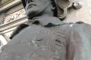 Monument aux morts de Ieper/Ypres