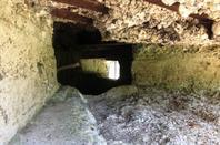 Hill 60 le bunker et l'historique en Français