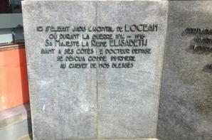 """Hôpital de """"L'Océan"""""""