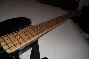 Fender Jazz Bass 1977/78