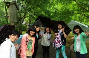 school trip 15&16  may