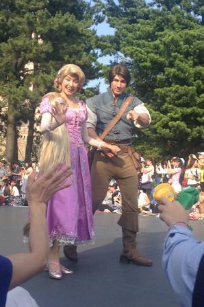 Disney 2 juillet