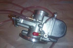 carburateur PWK !