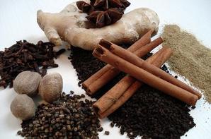 Epices et chocolat ;)