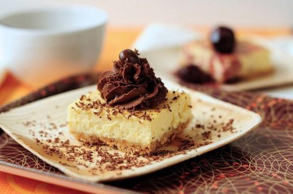 Cupcake chantilly
