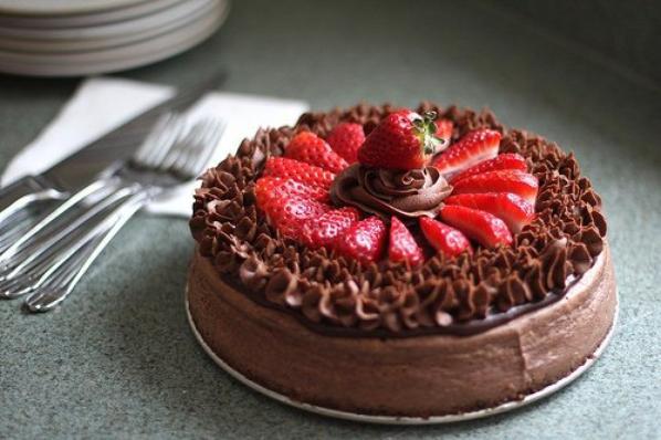 Gâteaux délicieux !
