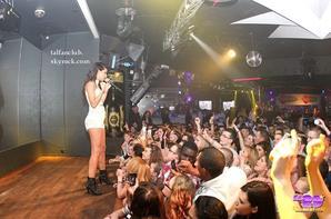 06/04/13 TAL en Showcase à la discothèque le 29!