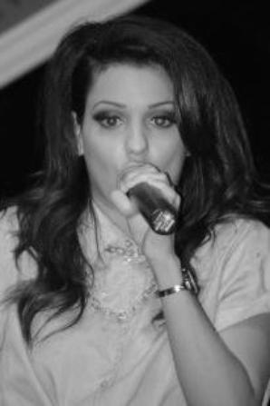 TAL en Showcase au London's Club le 13/04/13