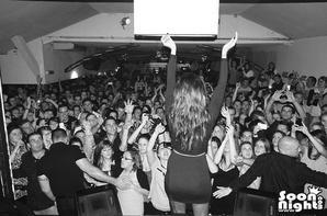 TAL au Dancefloor le 27/04/13