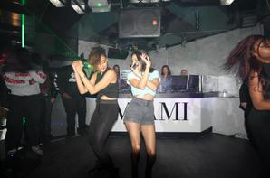 TAL au Miami club le 10/05/13