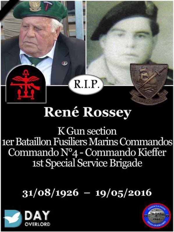 Hommage à René Rossey...
