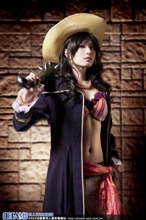 Cosplay {One Piece partie 6}