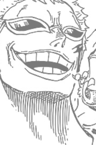 One Piece chapitre 729.