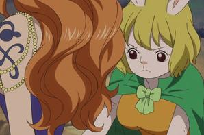 One Piece épisode 764 Vostfr.