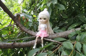 Dans les arbres x)