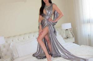 لاميتا فرنجية: جسدي مغرى جدآ
