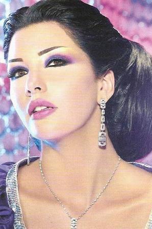 La Diva Lamitta Frangieh