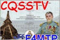 en mode SSTV