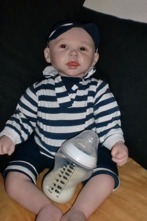 Mon petit marin