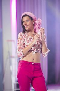 ~ Vanille à Miss Réunion ~