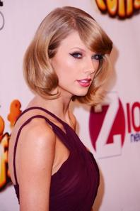 Taylor au Z100'S Jingle Ball 2014 !