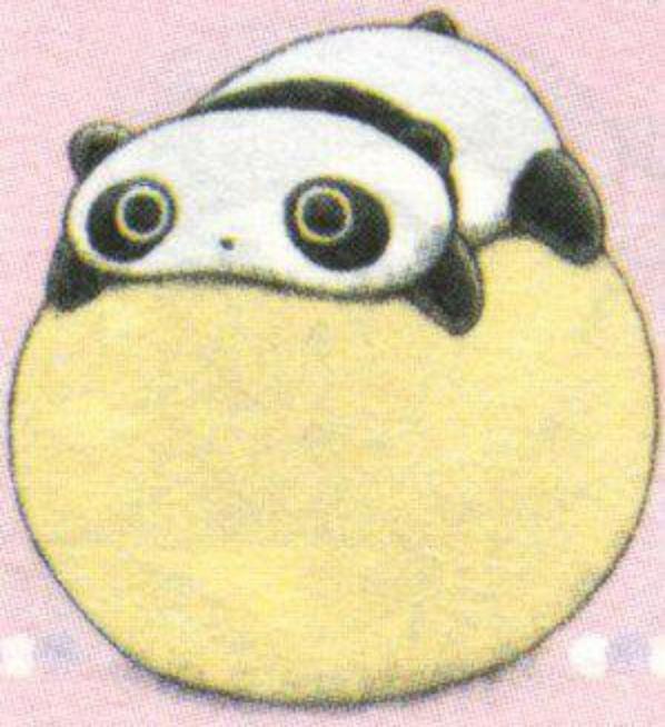 Vive les pandas!!!!