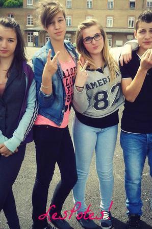 LesBgs ;P♥.