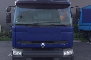 Porteur Renault Premium